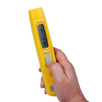 ET-2109LSR Intrinsically Safe Tachometer