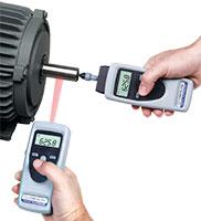 CDT-2000HD hand-held tachometer