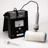 textile moisture meter TEM Aqua Boy
