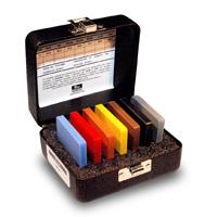 tbkc-a durometer test block kit
