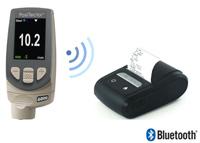 PRINTERBT Bluetooth printer for positector