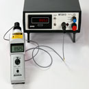 tachometer and stroboscope calibrator