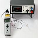 tachometer and stroboscope calibrator