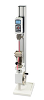 WTT-1000-CG 1000Lb Capacity Pull Test System with stand, gauge, wedge grip and cam grip