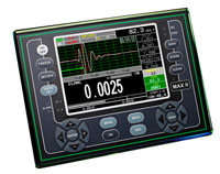 Dakota MAX-II Ultrasonic Bolt Tension Monitor