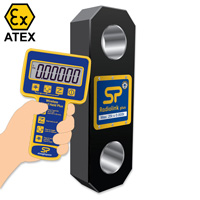 Intrinsically Safe ATEX Dynamometer Radiolink RLP