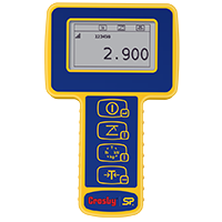 HandHeld Plus Wireless Loadcell Indicator