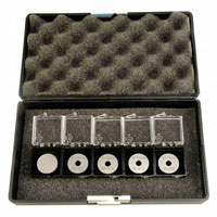 Certified Durometer Test Disks - DCD-KIT