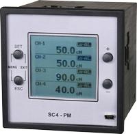 SC-4PM Tension Display