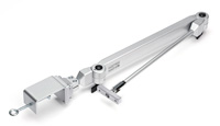 LS-ARM Stroboscope Mounting Arm, Articulating Swing Arm