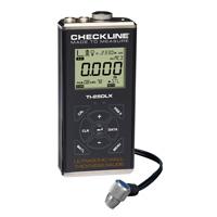 Ultrasonic Wall Thickness Gauge - TI-25DLX