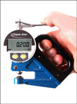 Digital Dial Thickness Gauges
