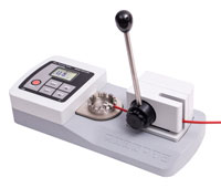 Wire Terminal Pull Testers