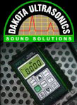 Dakota Ultrasonics Ultrasonic Thickness Gauges
