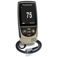 Positector 6000 Coating Thickness Gauges