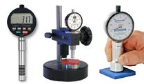 durometer harness testers