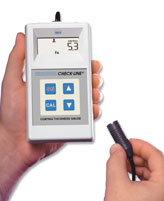 DCF-900 Coating Thickness Gauge
