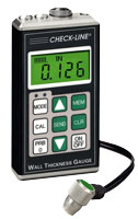 TI-25DL-MMX Through Paint Ultrasonic Thickness Gauge