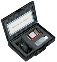 TI-007 Ultrasonic Thickness Gauge Kit