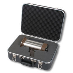 DT-315AEB in optional carrying case