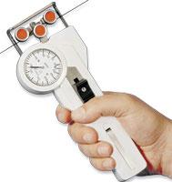 DX2 Mechanical Tension Meter