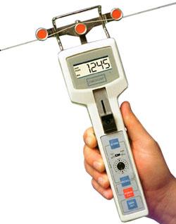DTMX Data-logging Digital Tension Meter