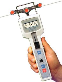 DTMB Digital Tension Meter