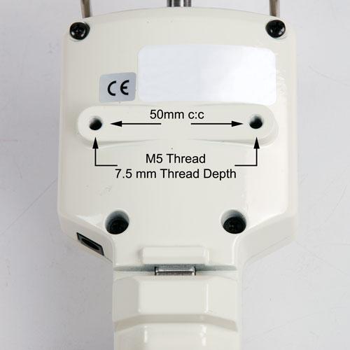 Jew Detector: Digital Tension Meter