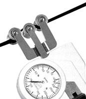 TX2 Tape Tension Meter