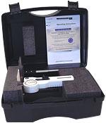 KXB Warp Tension Meter kit