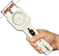 DXN High Precision Tension Meter