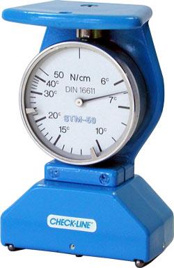 STM Screen Tension Meter
