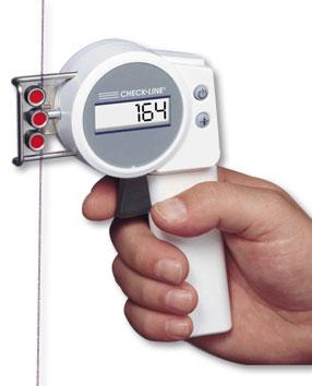 ZEF ZED Digital Tension Meter