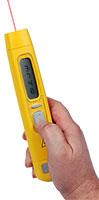 ET-2109LSR Intrinsically Safe Tachometer