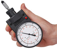 MT-200 and MT-500 Mechanical Tachometer