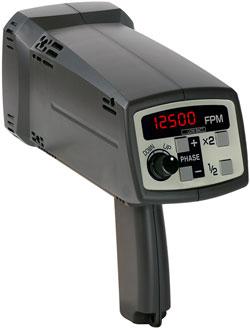 DT-725 Shimpo Stroboscope