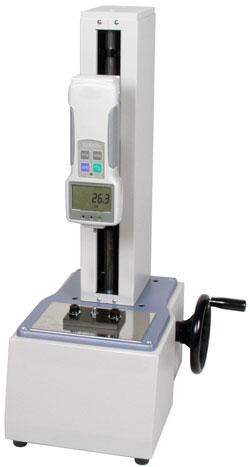 Imada HV-110 Test Stand