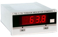 TD-1-TE Tension Indicator