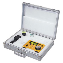 Torque Tester is supplied as a complete kit