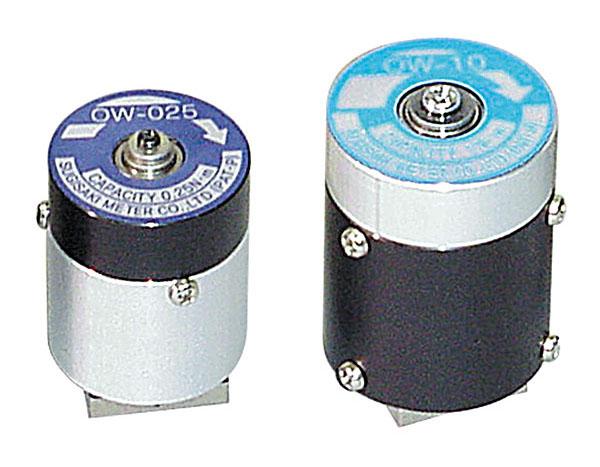 OW-025E, OW-10E, OW-20E, OW-60E - Smart adapter run-downs