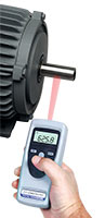CDT-1000HD Non-Contact Tachometer