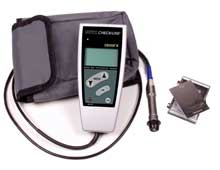 3000FX Coating Thickness Gauge is supplied as a complete kit
