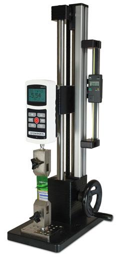ES30 test stand