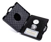 nib roller durometer kit