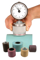 Print Roller Durometer