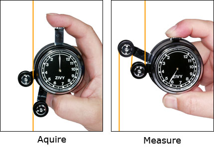 zivy tension meter