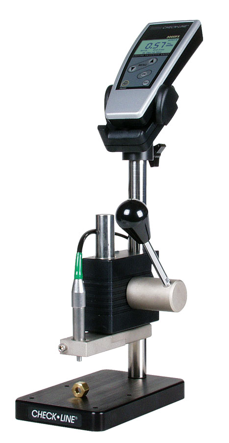 Coating Thickness Gauge Probe Stand