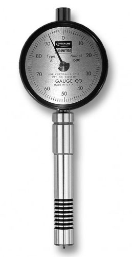 RX-1600 Durometer