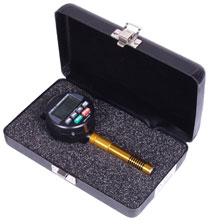 RX-DD Digital Durometer kit