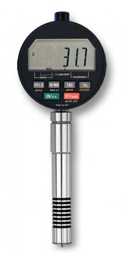 RX-DD Digital Durometer